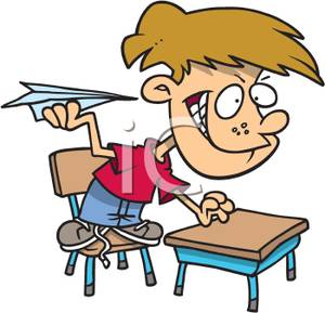 Student . Bad clipart
