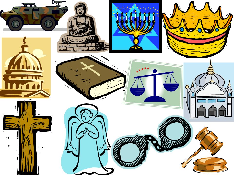 Bad clipart bad citizen. What does a christian