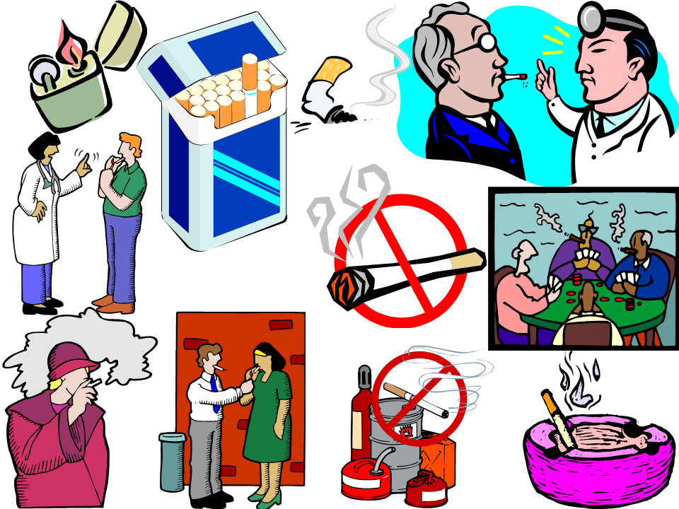 Breaking news cigarettes are. Bad clipart bad citizen