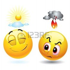 Bad clipart bad mood. Balloon sulking and in