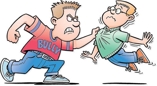 Bullying clipart artwork. How can impact academic
