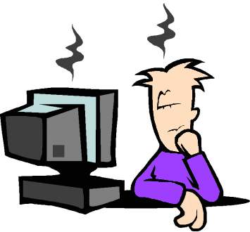 Bad clipart disadvantage. Blogs in education the