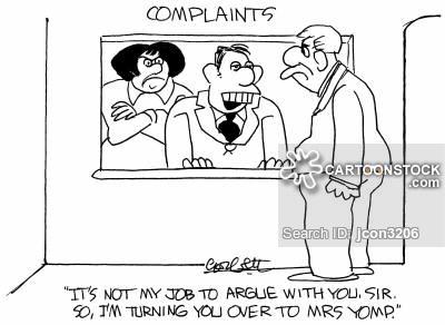 Bad clipart dissatisfaction. Unsatisfied cartoons and comics