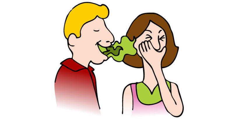 Bad clipart personal hygiene. Livermore dental care author