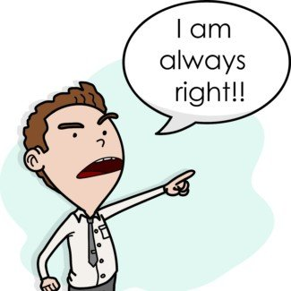 Boss clipart demanding. Tips to consider if
