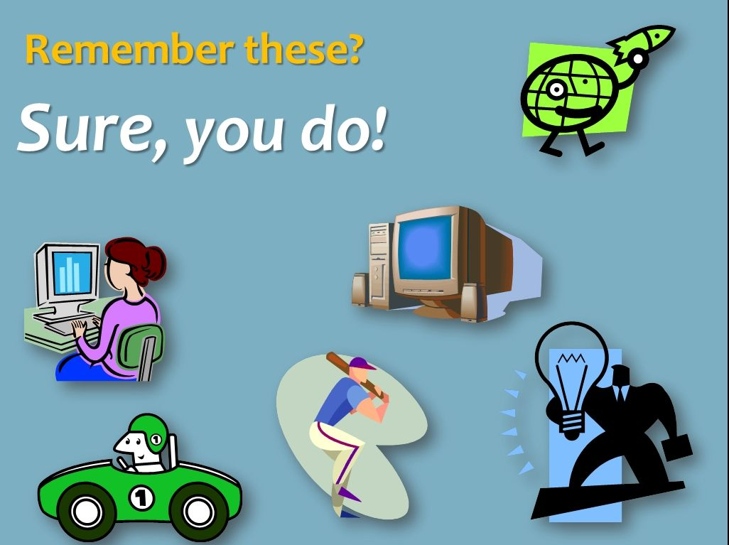 High time since microsoft. Bad clipart powerpoint