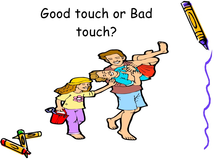 Bad clipart powerpoint. Good touch ppt or