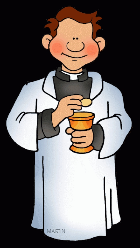 collection of catholic. Bad clipart priest