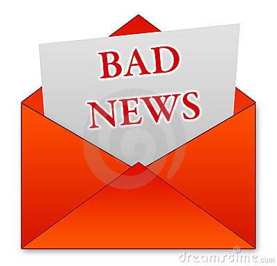Pictures news clip art. Bad clipart sad