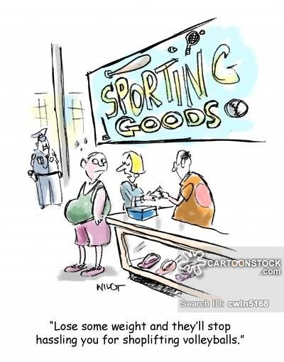 Bad clipart shoplifter.  best funny images