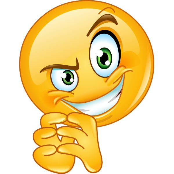 Bad clipart smiley face.  best please images