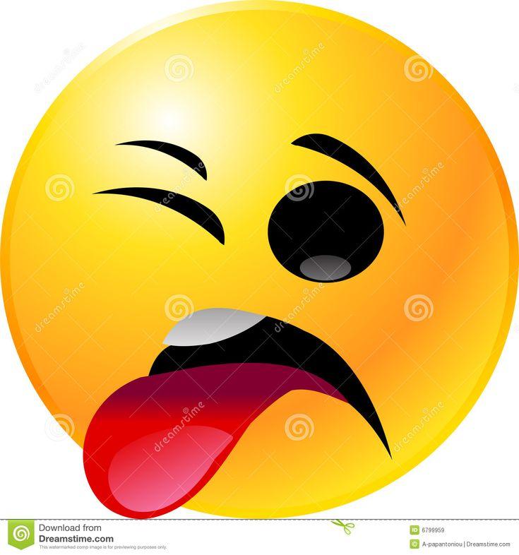 Bad clipart smiley face.  best emoji images
