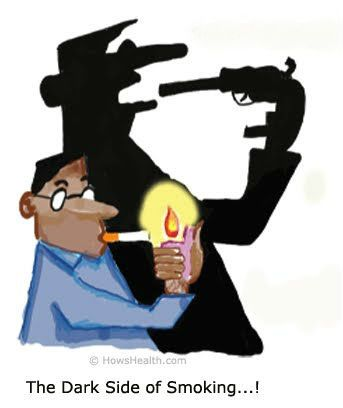 Bad clipart smoking.  best quit images
