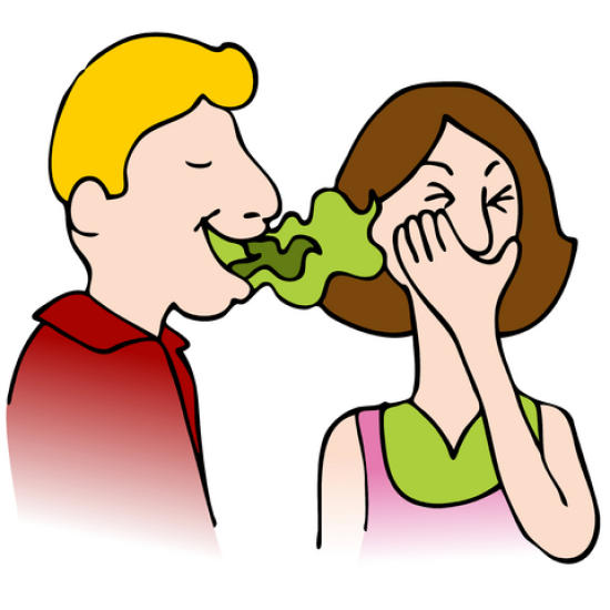 Bad clipart stinky.  foods you should