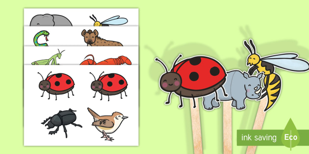 Bad clipart tempered. Stick puppets to support