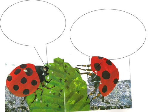 The ladybird resources by. Bad clipart tempered