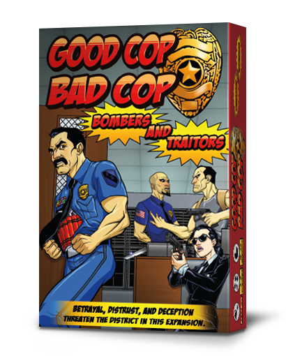 Bad clipart traitor. Good cop bombers and
