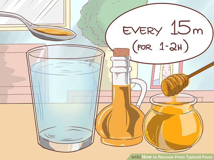ways to recover. Bad clipart typhus