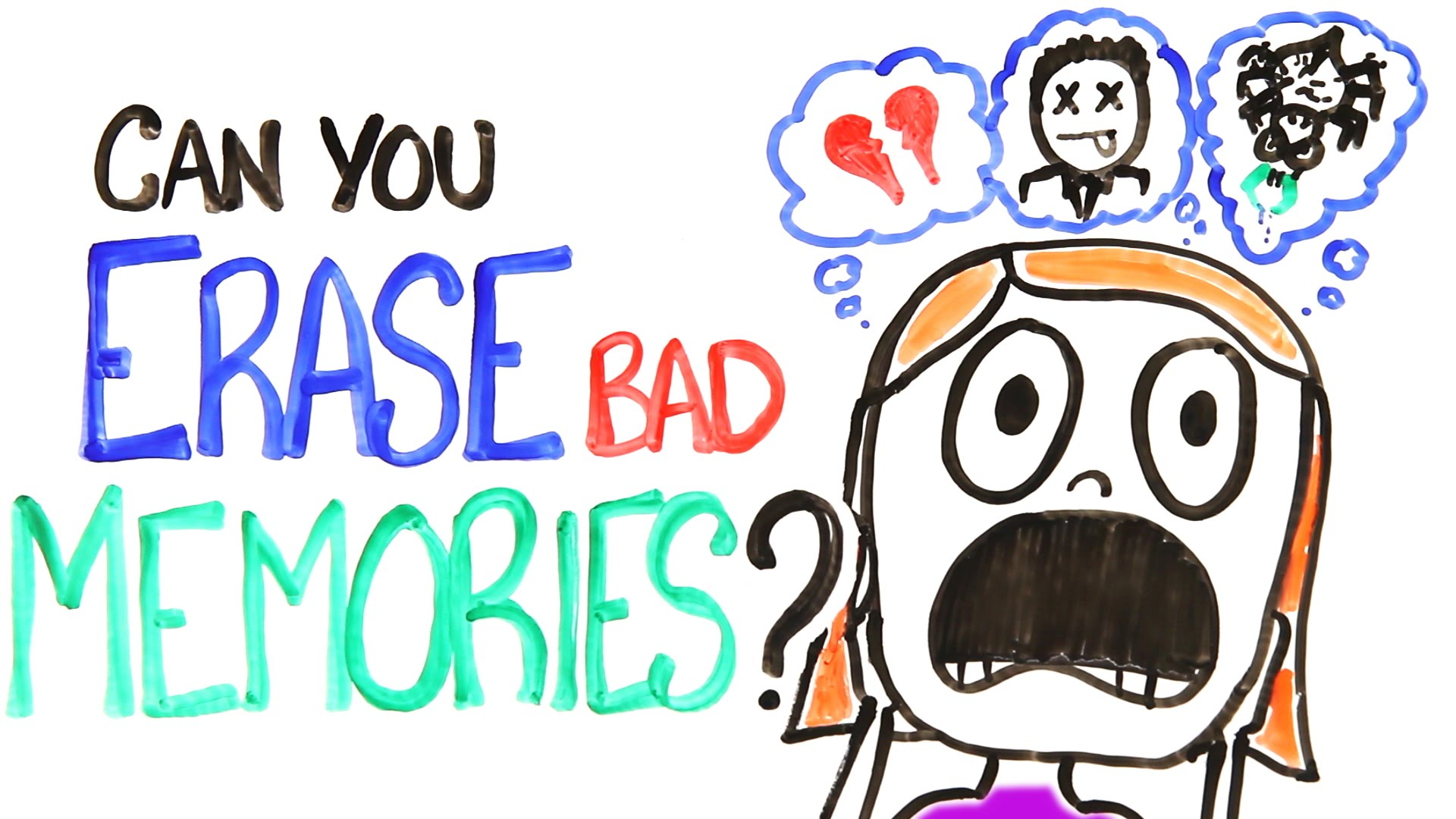 Bad clipart unpleasant. Can you erase memories
