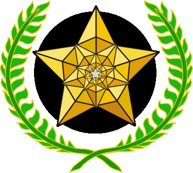 Badge clipart award. Free awards public domain