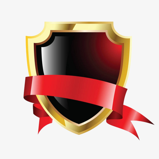 Badge clipart banner. Shield hq pictures armor