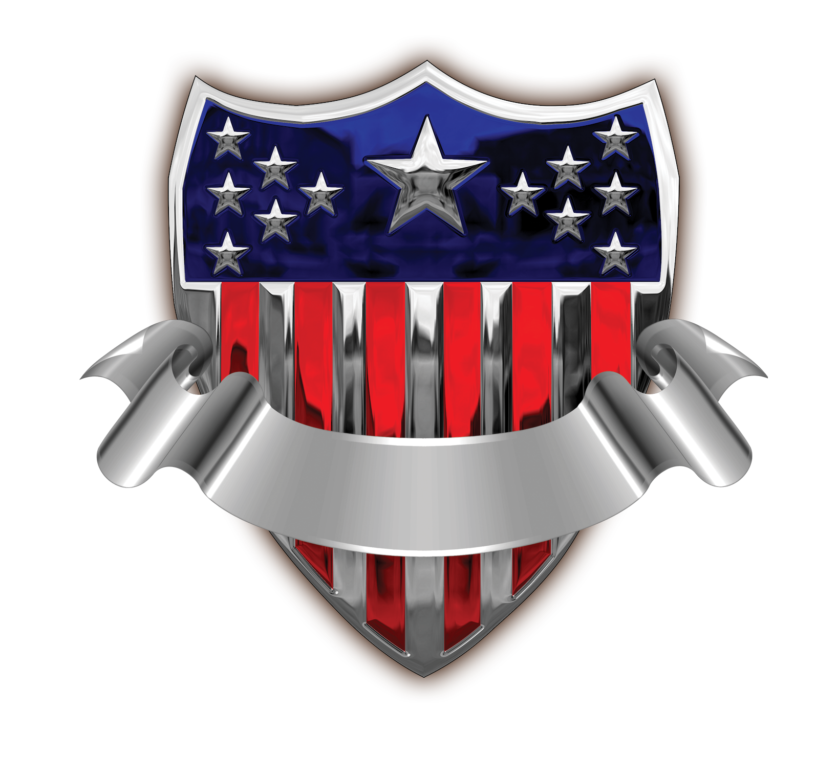 Usa with transparent png. Badge clipart banner