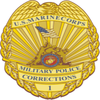 Correction roblox . Badge clipart correctional officer