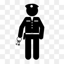 Badge clipart correctional officer. Prison police security guard
