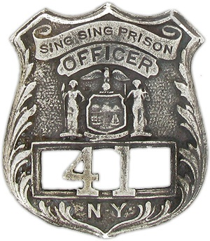 best prison officers. Badge clipart correctional officer