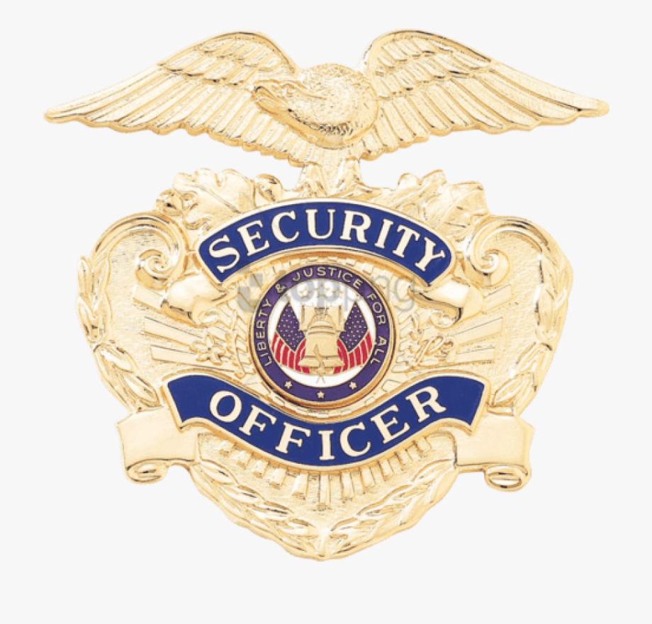 Badge clipart correctional officer. Download images security free