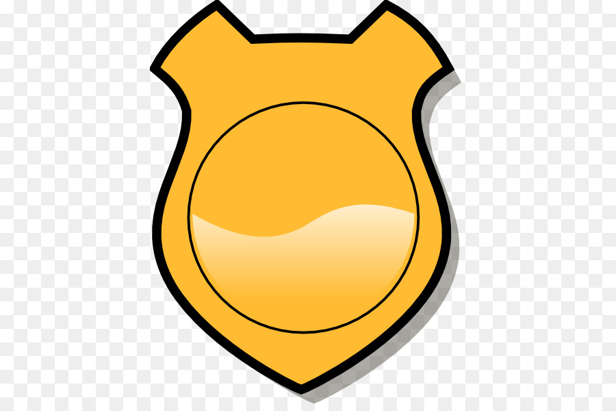 Badge clipart detective. Police cartoon png download