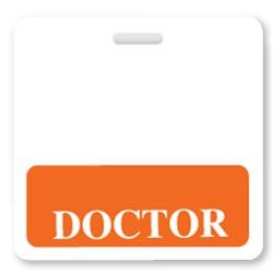 Badge doctor