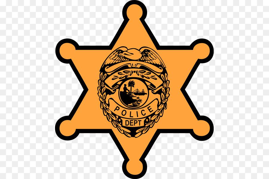 Police officer clip art. Badge clipart emblem