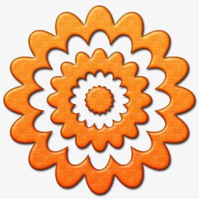 Badge clipart flower. Flowers block fine carved