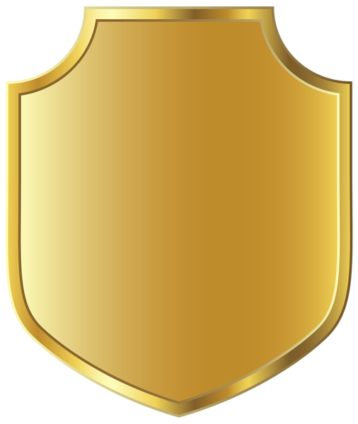 Template png picture gallery. Badge clipart gold