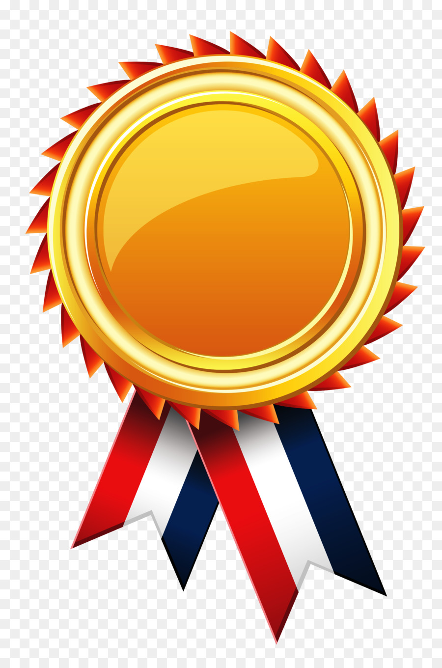 Badge clipart icon. Medal png download free