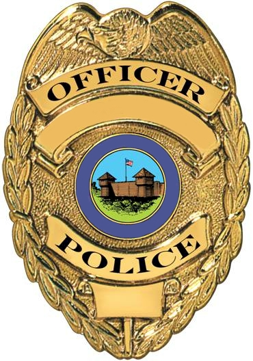 clipartlook. Badge clipart police officer