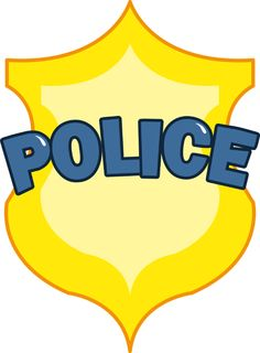 Badge clipart police officer. Clip art free cliparts