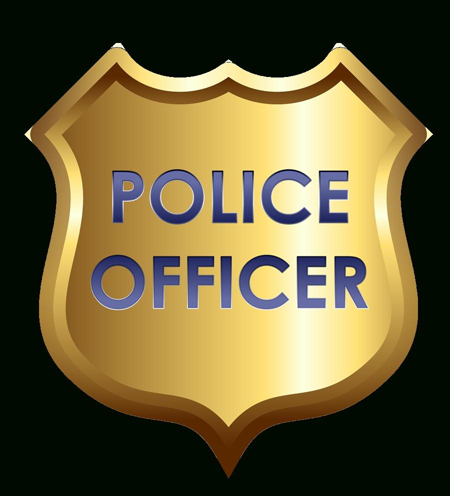 Elegant of letter master. Badge clipart police officer