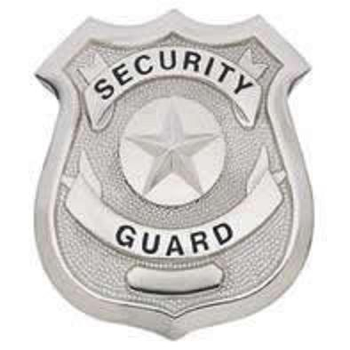 Badge clipart security officer. Free guard cliparts download