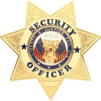 Badges custom duzceli info. Badge clipart security officer