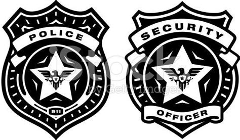 Police template costumepartyrun bbcpersian. Badge clipart security officer