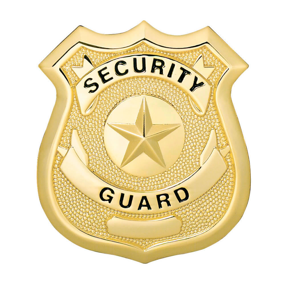 Badge clipart security officer. Incep imagine ex co