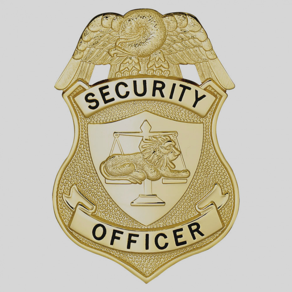 Badge clipart security officer. Inspirational blank police template