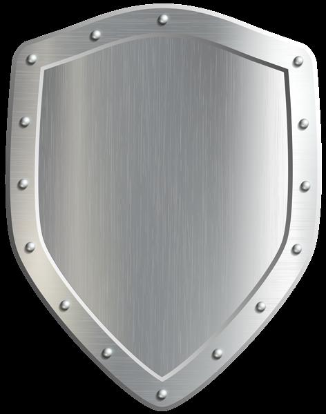 Badge clipart shield. Png clip art image