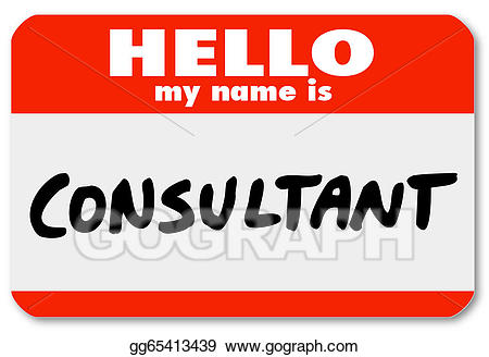 Drawing hello my name. Badge clipart sticker