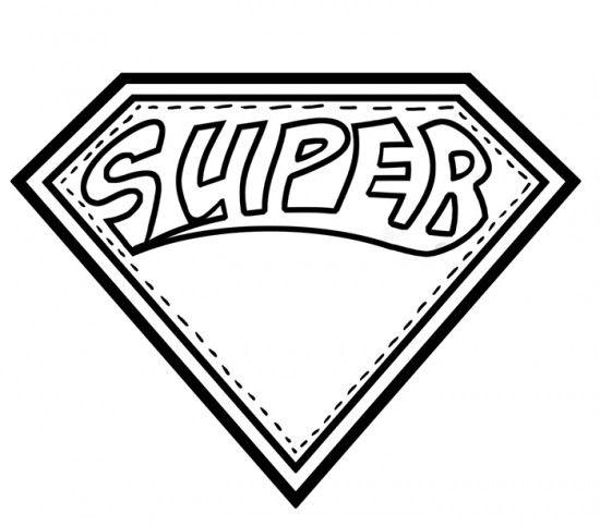 Free super printable just. Badge clipart superhero