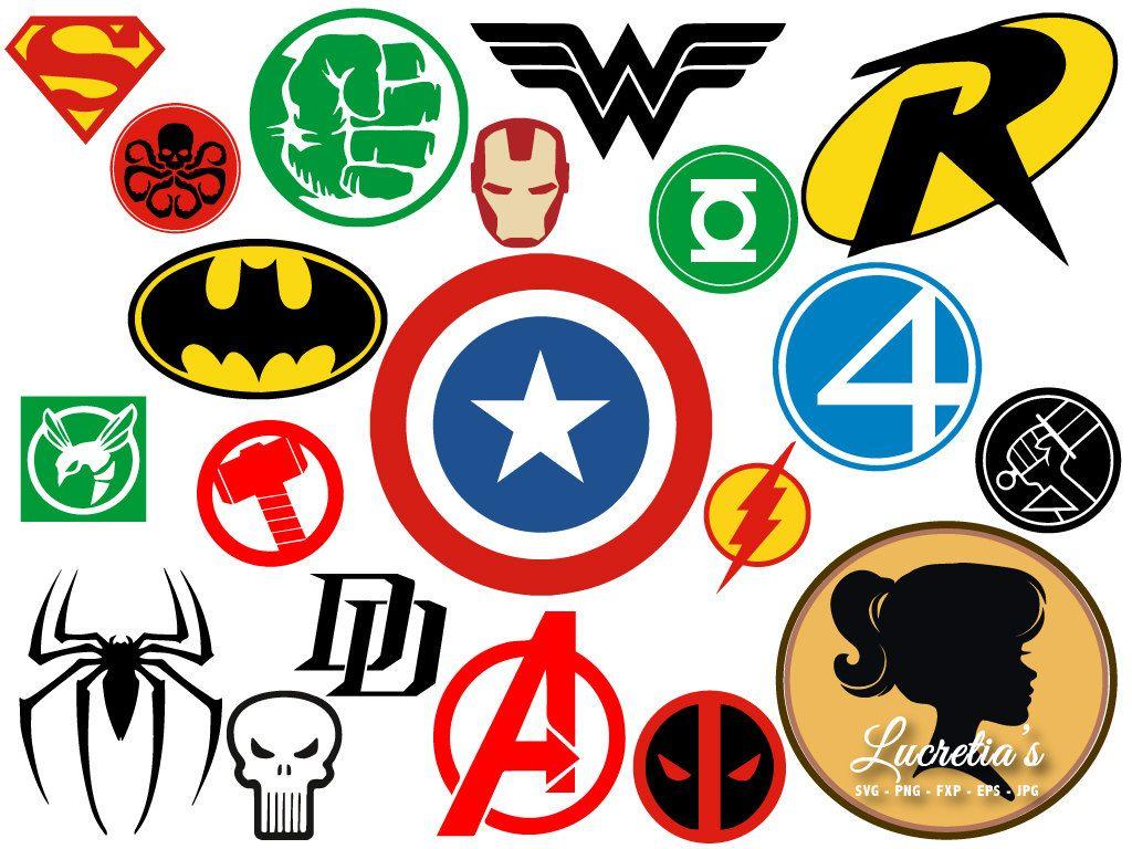 Badge clipart superhero.  d ed b