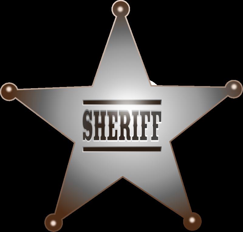 Cowboy clipart western sheriff star. Free theme cowboys cowgirls