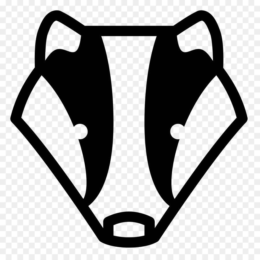 Badger clipart. Honey computer icons symbol